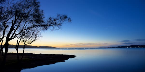Bolton Dawn - Bolton Point Lake Macquarie Australia | Sunrise Dawn
