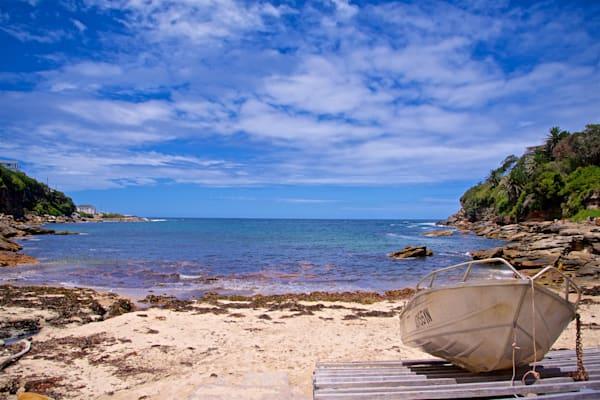Ashore - Gordons Bay NSW Australia