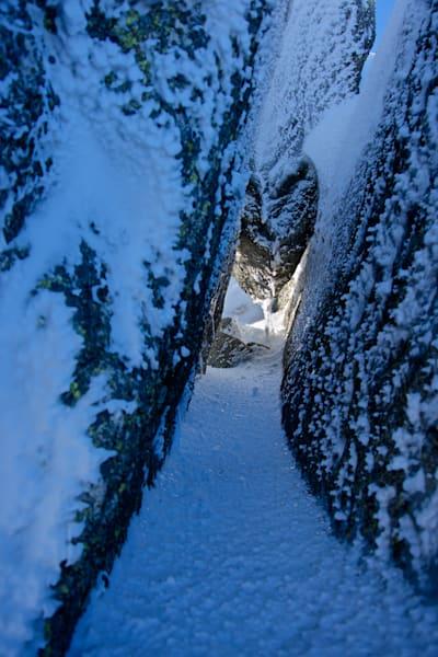 Alpine Oculus - Kosciuszko National Park Australia | Snow