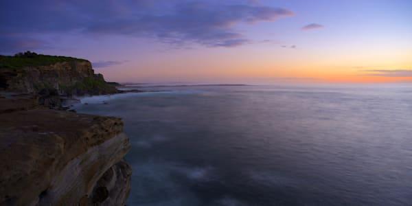 Angels Kiss - Wallarah National Park Lake Macquarie NSW Australia | Sunrise