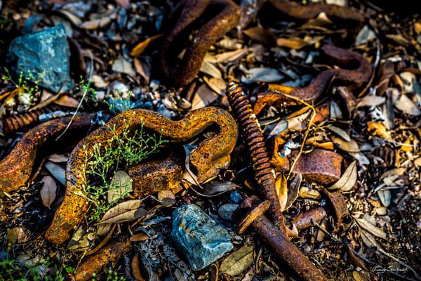 Track Hardware| Randy Sedlacek Photography