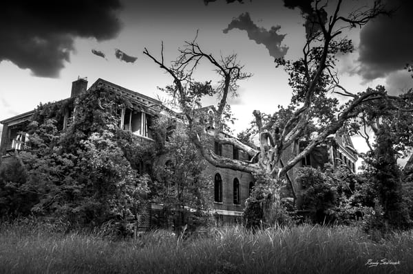 The Haunting | Randy Sedlacek Photography