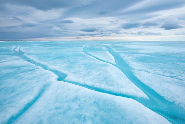 Baffin Ice