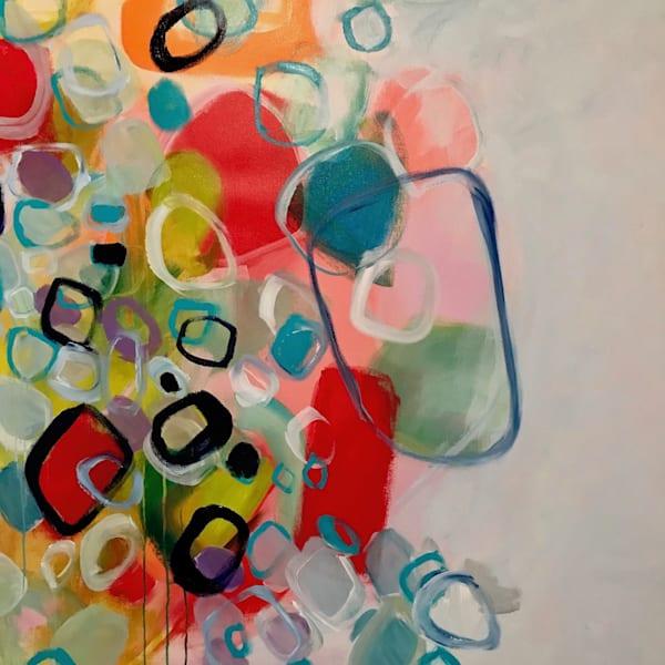 Allure by Darlene Watson | SavvyArt Market Original Art