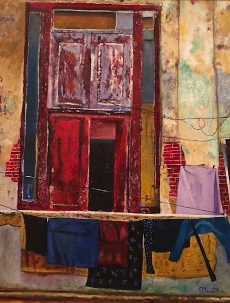 Havana Art | Marci Brockmann Author, Artist, Podcaster & Educator