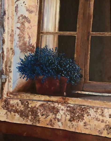 Blue Flowers Art | Marci Brockmann Author, Artist, Podcaster & Educator