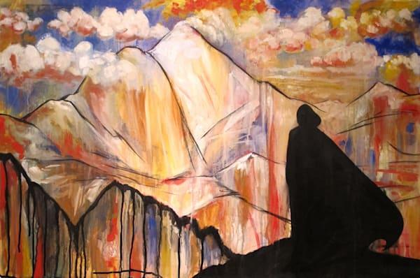 The Mountain - Original