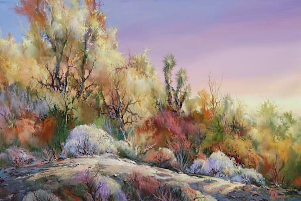 Desert Fest by Doug Oliver