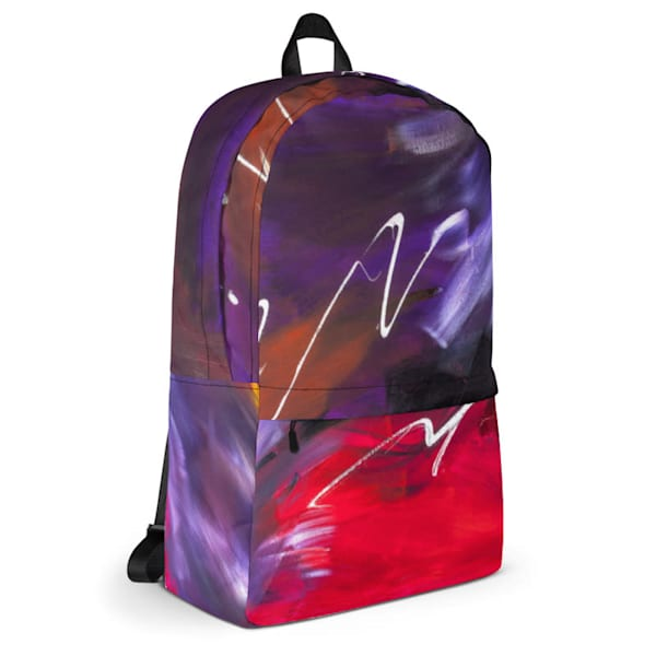 Backpack - Electric
