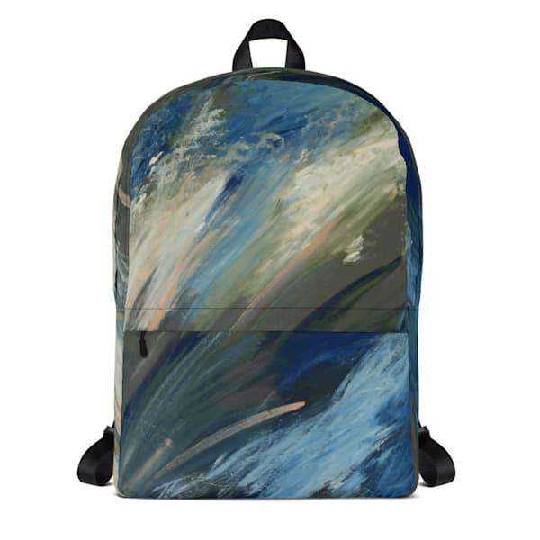 Backpack - Splash