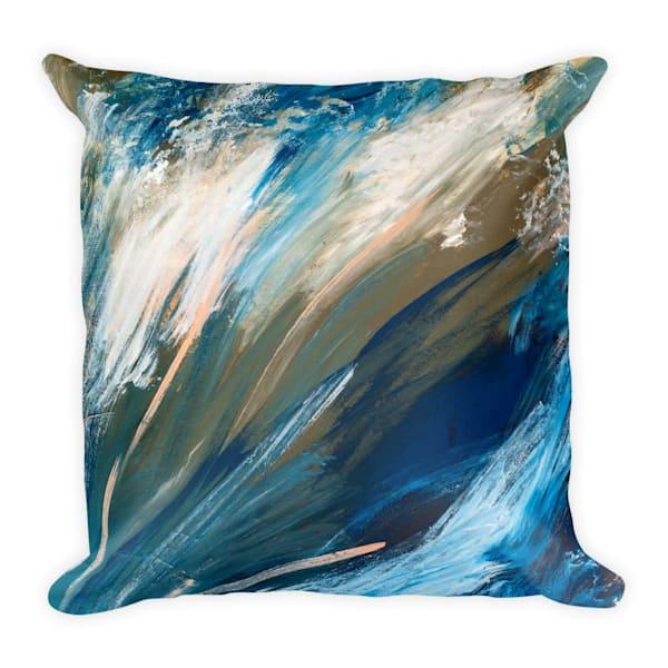 Pillow - Square - Splash