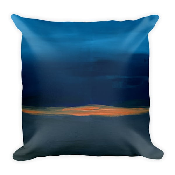Pillow - Square - Rachel's Sunset