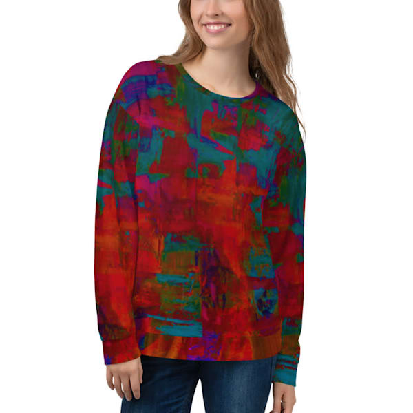 Sweatshirt - Jewel