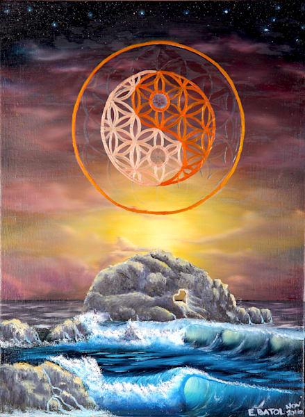 Seal Rock San Francisco Art | errymilart