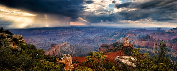 Karl Buiter Photography - Grand Canyon Prints