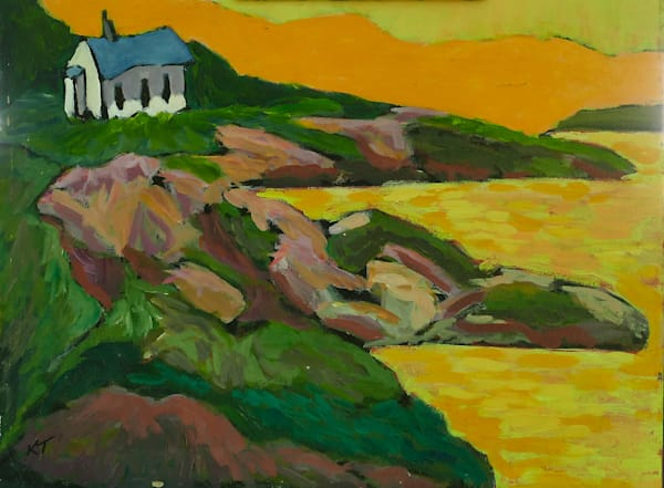 post impressionist calendar