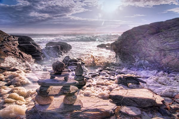 Beavertail Shore