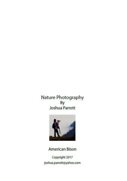 Joshua Parrott's Notecards