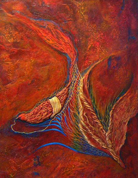 Deborah Splain Fine Art Prints | Modern Abstract | Wall Art | Home Decor