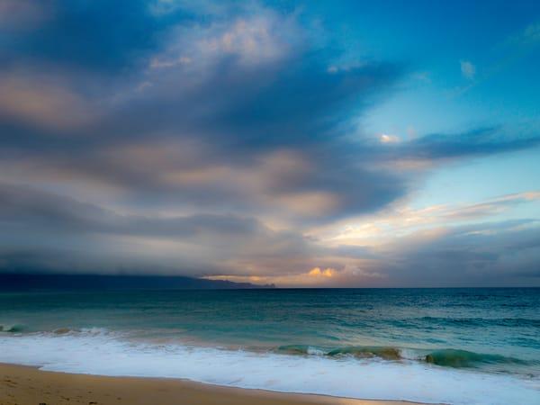 Maui Clouds 003
