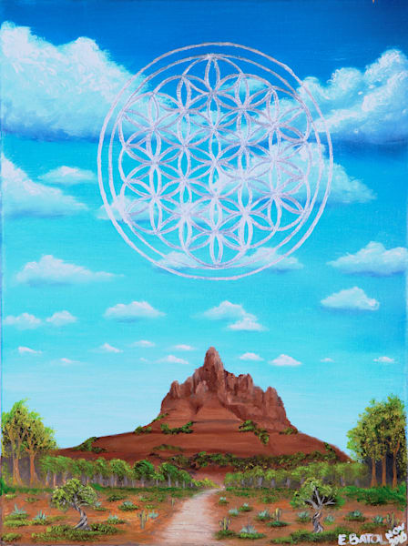 Sedona rock art: Shop Prints / Errymil Batol