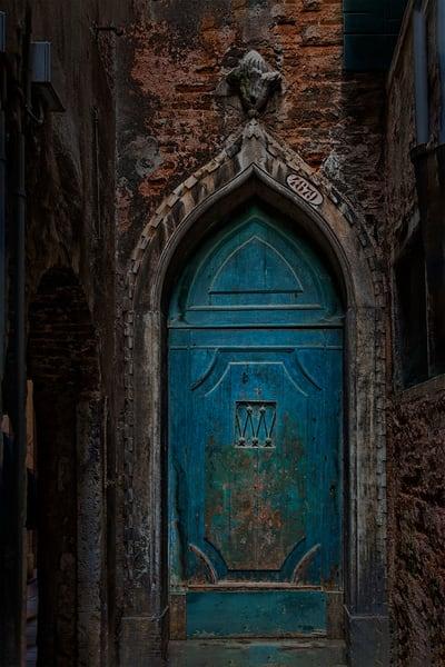 Mystical Door 9946 Photography Art | Bridget Karam Photography