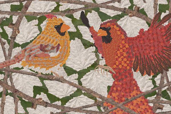 Cardinals Art   smacartist