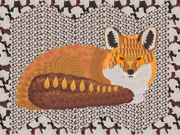 Fox Art | smacartist