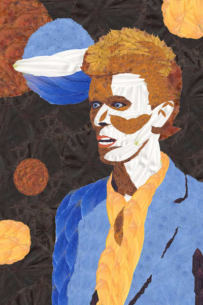 David Bowie Art | smacartist