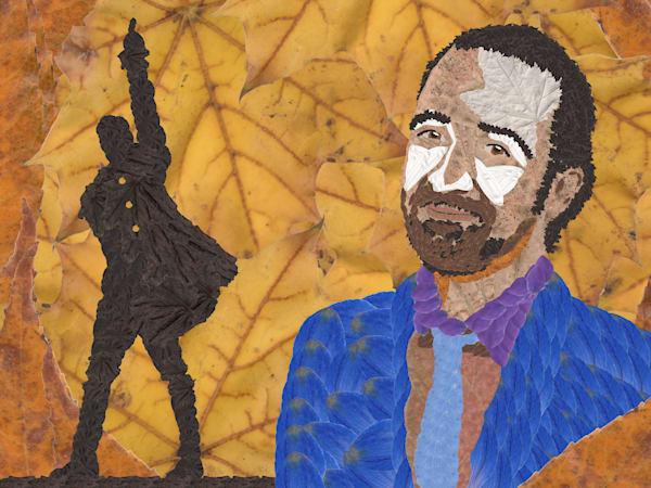 Lin Manuel Miranda (Hamilton) Art | smacartist