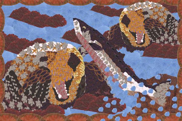 Otters Art | smacartist