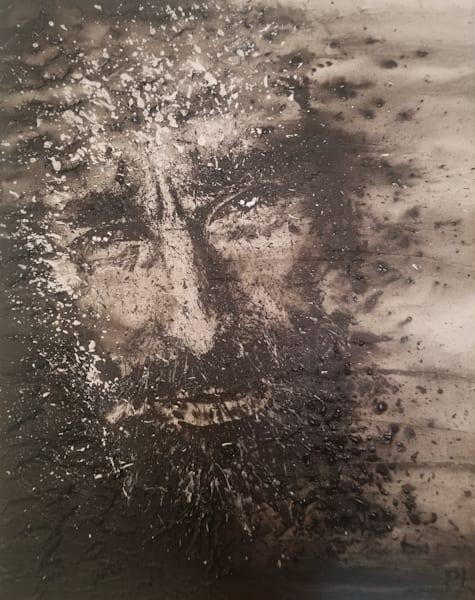 Face 21 Art | Asaph Maurer