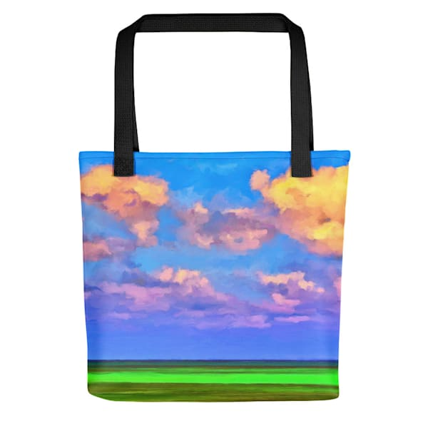 Sublime Beginning Tote