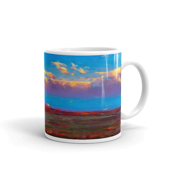 Moab Sunrise Mug