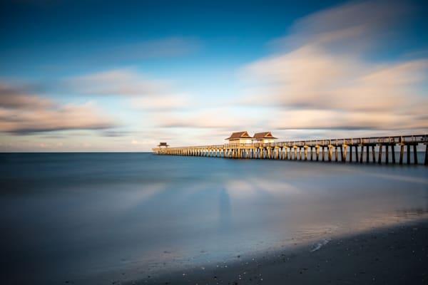 Pier Silence