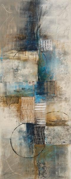 Montasia 1  (Print)  Art | Laurie Fields Studio