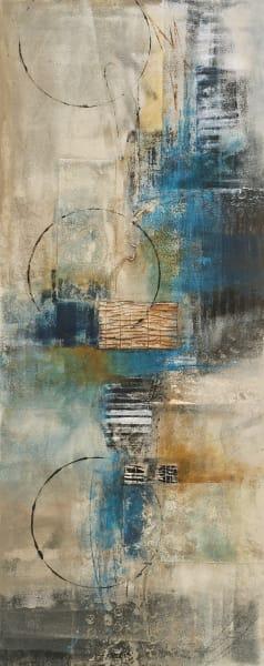 Montasia 2  (Print) Art | Laurie Fields Studio