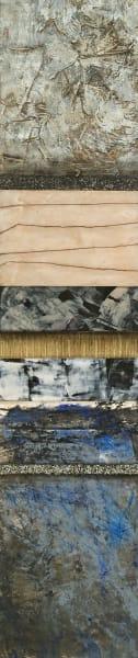Vertical Stripe 1  (Print) Art | Laurie Fields Studio