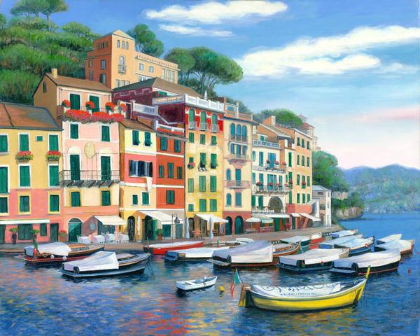Anno Portofino