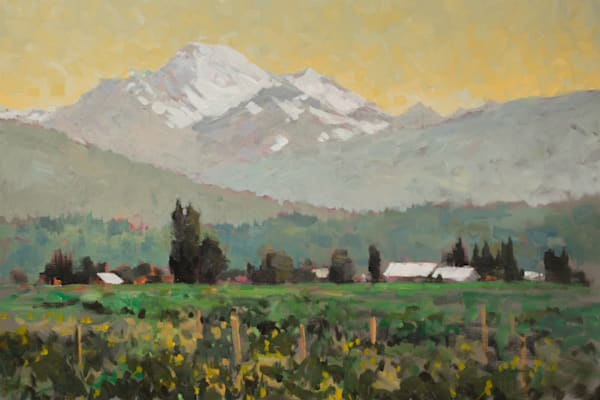 Skagit Valley Summer