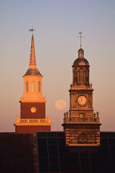 University of Cincinnati Towers