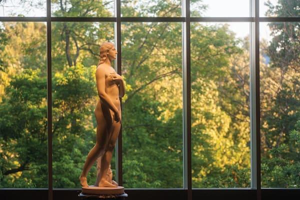 Eve Disconsolate, Cincinnati Art Museum