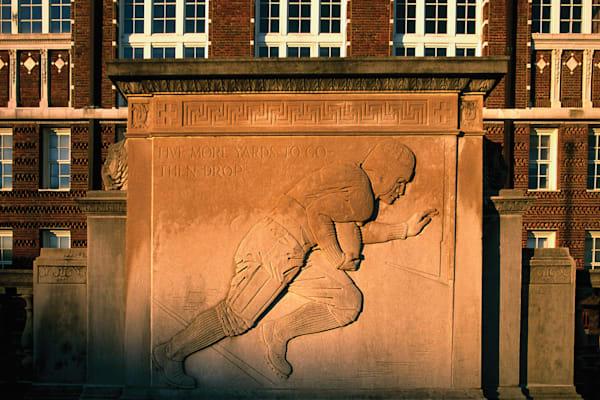 Nippert Memorial Relief, University of Cincinnati