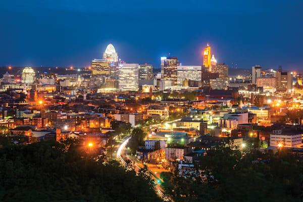 Cincinnati Illuminated