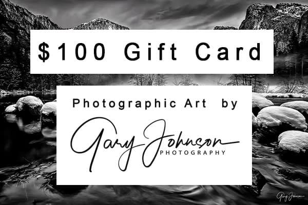 $100 Gift Cards