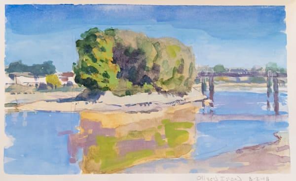 Olive's Island