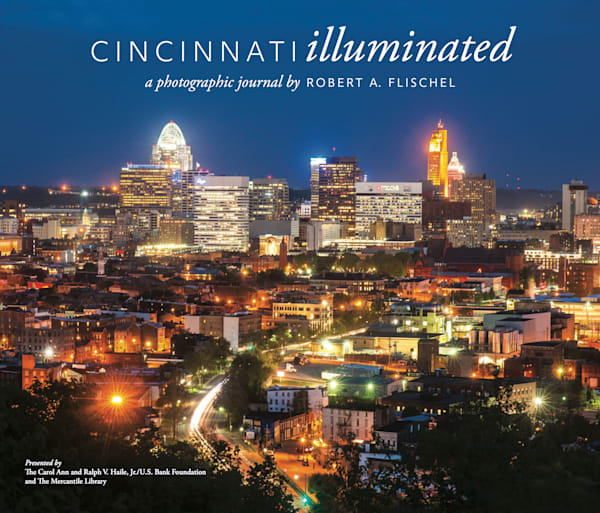 Cincinnati Illuminated 4th Edition Book
