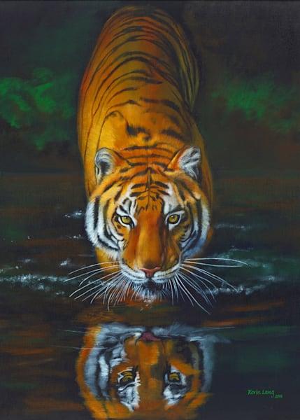 Reflection  Art | Kevin Lang Fine Art