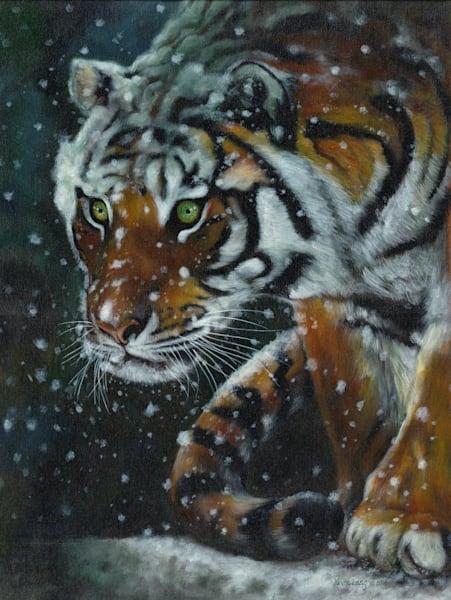 Mesmerized Art | Kevin Lang Fine Art