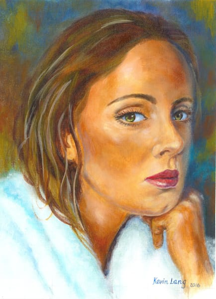 Adele Art by kevinlang